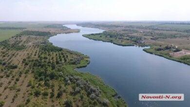Куда поехать в жару в Николаевской области: река Громоклея. ВИДЕО | Корабелов.ИНФО image 2