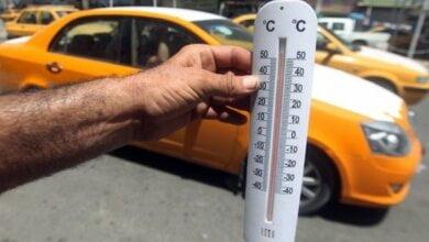 Температурный режим в Николаеве побил абсолютный максимум два дня подряд | Корабелов.ИНФО