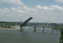 Photo of В пятницу в Николаеве на час разведут мосты