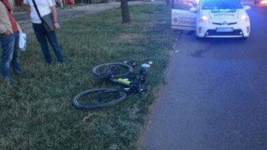 Зерновоз сбил велосипедиста в Корабельном районе — пострадавший в больнице | Корабелов.ИНФО image 3