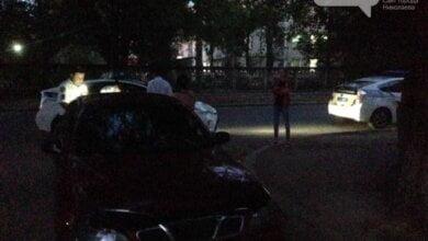 Пьяный водитель разъезжал по Николаеву с 10-летней дочерью и часто просил ее смотреть, не едут ли патрульные | Корабелов.ИНФО