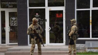 90 обысков одновременно: в чем подозревают николаевских депутатов и бизнесменов? | Корабелов.ИНФО image 1