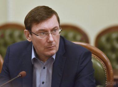 Силовики задержали главаря николаевской ОПГ Михаила Титова и его четырех подельников, – Генпрокурор