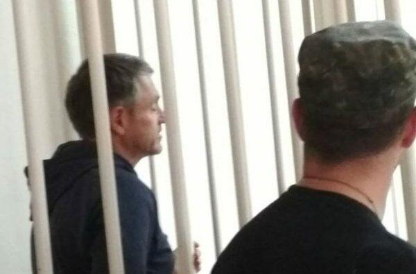 Пелипаса Мариупольский суд арестовал на 2 месяца без права внесения залога | Корабелов.ИНФО