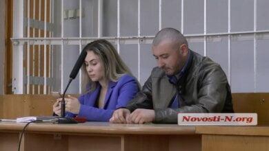 Суд опять отказал прокуратуре в аресте Виталия Барчука, подозреваемого в убийстве мужчины в Корабельном районе   Корабелов.ИНФО