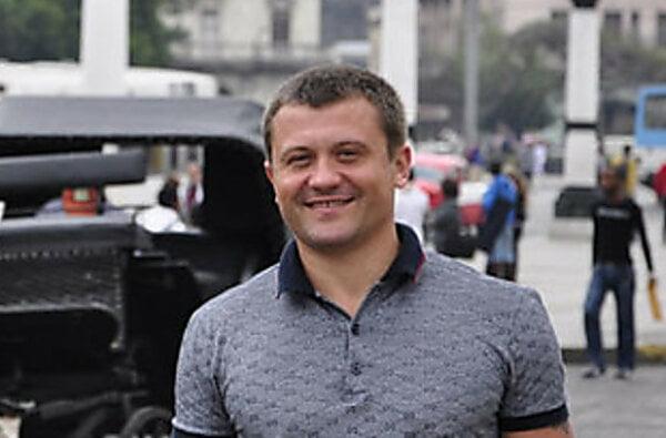 Силовики задержали главаря николаевской ОПГ Михаила Титова и его четырех подельников, – Генпрокурор   Корабелов.ИНФО image 2