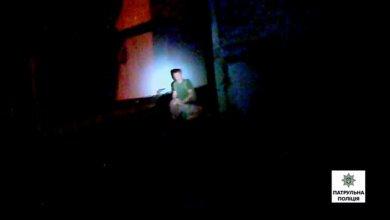 «Не надо, отпустите, пожалуйста».  Ночью патрульные в Николаеве спасли девушку от изнасилования | Корабелов.ИНФО