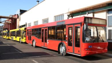 Беларусь может помочь Николаеву закупить автобусы для сообщения с отдаленными районами города | Корабелов.ИНФО image 1