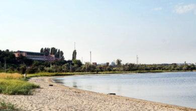 В речной воде у маяка в Корабельном районе содержание кишечной палочки - выше нормы в 140 раз | Корабелов.ИНФО