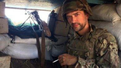 Актер российского кино Анатолий Пашинин служит добровольцем в украинской армии в зоне АТО   Корабелов.ИНФО