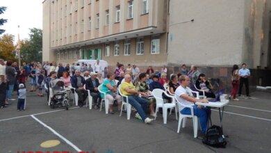 «Видишь суслика? Нет? А он там есть», - Сенкевич снова встретился с жителями Корабельного района (ВИДЕО)   Корабелов.ИНФО image 2