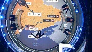 «Мы их расстреляем и повесим»: на российском ток-шоу прокомментировали строительство базы ВМС в Очакове | Корабелов.ИНФО