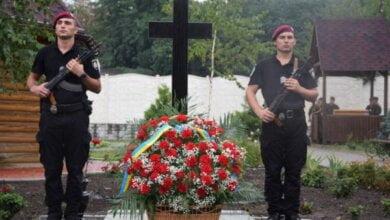 Миколаївці вшанували пам'ять працівників органів внутрішніх справ, загиблих під час виконання службових обов'язків | Корабелов.ИНФО image 2