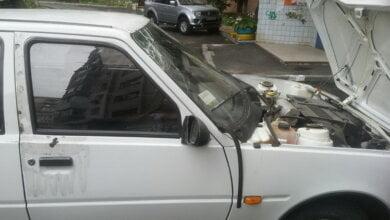 Еще одна жительница Корабельного района пострадала от автоворов прошлой ночью | Корабелов.ИНФО image 1