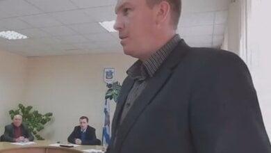 Пойманный на взятке подполковник - экс-заместитель начальника Корабельного райотдела полиции Виталий Данич (ВИДЕО) | Корабелов.ИНФО image 1