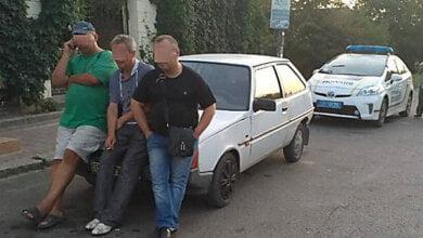 В Корабельном районе патрульные задержали «Таврию», на которой ехала пьяная компания | Корабелов.ИНФО