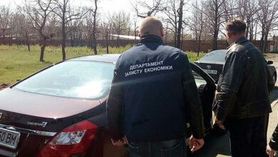 Пойманный на взятке главный инженер «Николаевоблэнерго» пошел на сделку со следствием и отделался штрафом | Корабелов.ИНФО