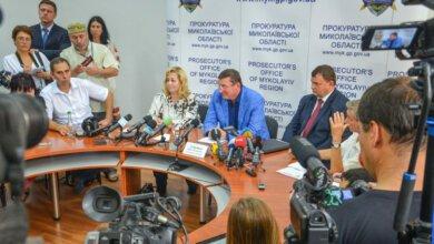 Луценко заявил, что Николаевом управлял не мэр, а «Мультик» | Корабелов.ИНФО