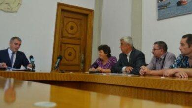 Сенкевич созывает на 26 сентября внеочередную сессию по вопросу завода им. 61 коммунара и собирает делегацию в Киев | Корабелов.ИНФО