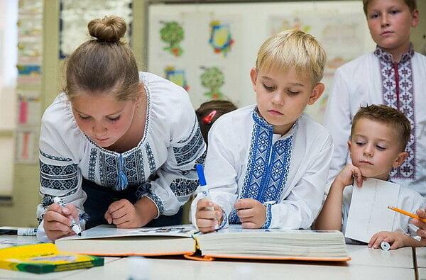 Во львовских школах запретили собирать деньги с родителей для решения финансовых вопросов | Корабелов.ИНФО image 1