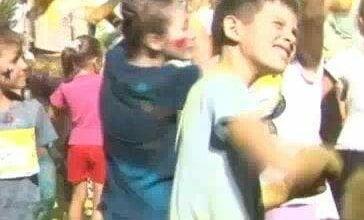 Разыскивается малолетний хулиган, подло поступивший на спортивном забеге в Николаеве (ВИДЕО) | Корабелов.ИНФО
