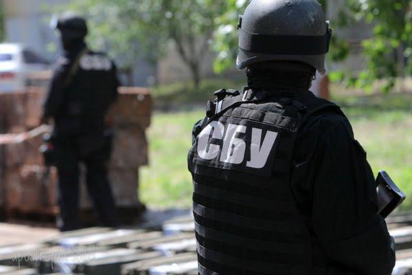 Photo of СБУ обыскивает членов «Батькивщины» из-за «избирательной пирамиды» во главе с нардепом: в том числе и в Николаеве
