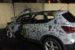 В Николаеве неизвестные подожгли автомобиль директора антикоррупционного департамента горсовета