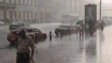 На завтра в Николаевской области объявлено штормовое предупреждение   Корабелов.ИНФО