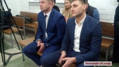 Суд приговорил николаевских «мажоров-дебоширов» к двум годам тюрьмы | Корабелов.ИНФО