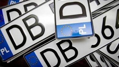 Автомобили с еврономерами разрешат растаможить за 1000 евро, - Южанина | Корабелов.ИНФО