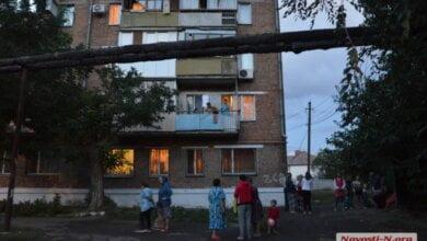 В Николаеве 4-летний ребенок выпал с 4-го этажа — малыш в реанимации | Корабелов.ИНФО