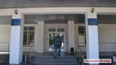 СБУ проводит обыски на госпредприятии «Николаевоблавтодор» — подозревают растрату   Корабелов.ИНФО image 1