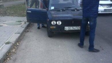 Водитель и пассажир «Жигулей» в Николаеве избили пешеходов   Корабелов.ИНФО image 3