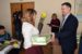 Концерт, подарки, тёплые пожелания – учителей Корабельного района поздравили с профессиональным праздником