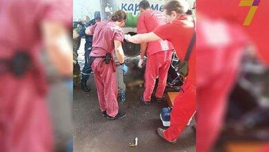В Одессе девушка попала под трамвай – ей отрезало обе ноги | Корабелов.ИНФО image 1