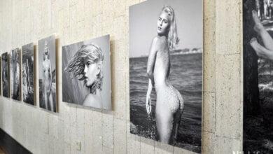 «Абсолютно не боюсь провокаций»: в Николаеве открыли выставку эротических фото | Корабелов.ИНФО
