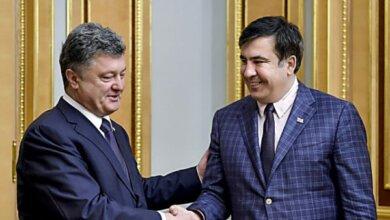 «За это должно быть наказание, согласно законодательству», - Порошенко о прорыве Саакашвили через границу | Корабелов.ИНФО