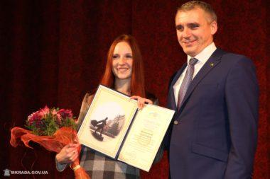 Среди николаевских студентов ищут талантливых кандидатов на стипендию от мэра и горсовета