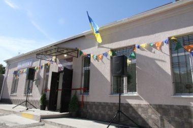 В Корабельном районе состоялось открытие капитально отремонтированной библиотеки   Корабелов.ИНФО image 1