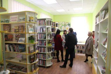 В Корабельном районе состоялось открытие капитально отремонтированной библиотеки   Корабелов.ИНФО image 2