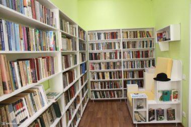 В Корабельном районе состоялось открытие капитально отремонтированной библиотеки   Корабелов.ИНФО image 3