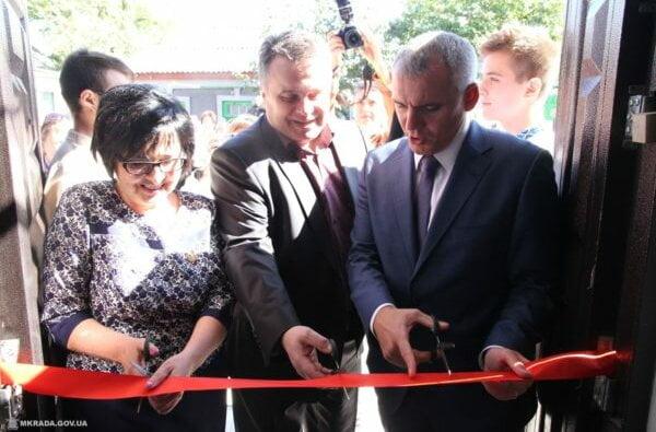 В Корабельном районе состоялось открытие капитально отремонтированной библиотеки   Корабелов.ИНФО image 8