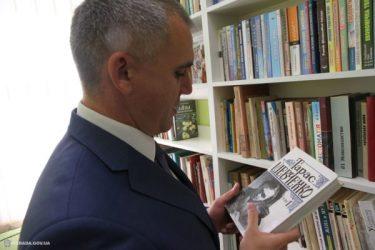 В Корабельном районе состоялось открытие капитально отремонтированной библиотеки   Корабелов.ИНФО image 9
