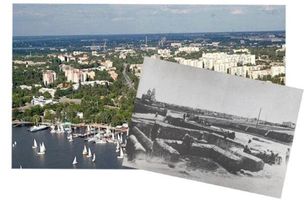 Витовка - колыбель Николаева. Нашему городу на самом деле - более 600 лет | Корабелов.ИНФО