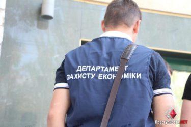 Обыски в офисах группы компаний «Прометей» проводят полицейские из Департамента защиты экономики   Корабелов.ИНФО image 7