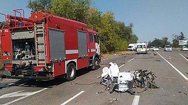 Во время тест-драйва «Lexus» попал в смертельное ДТП | Корабелов.ИНФО image 4