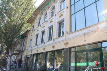 Обыски в офисах группы компаний «Прометей» проводят полицейские из Департамента защиты экономики   Корабелов.ИНФО image 6
