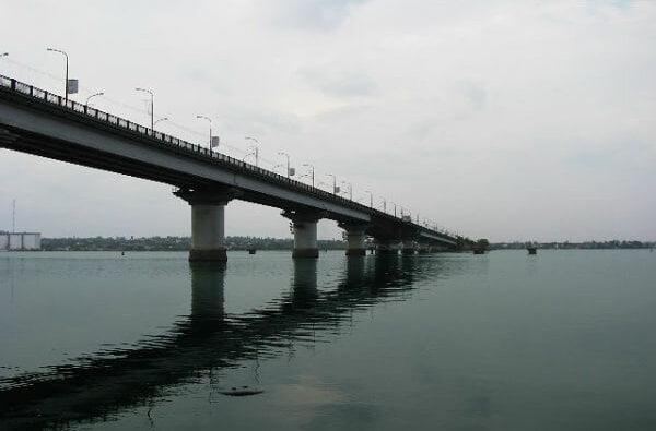 Чтобы спасти аварийный Варваровский мост, нардепы обратились к министру Омеляну | Корабелов.ИНФО image 3