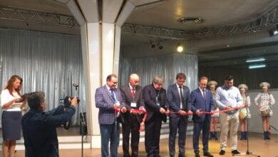 """Більше 150 ведучих компаній з 20 країн, у тому числі і ГП """"СК """"Ольвія"""" - учасники транспортного форуму 2017   Корабелов.ИНФО image 2"""