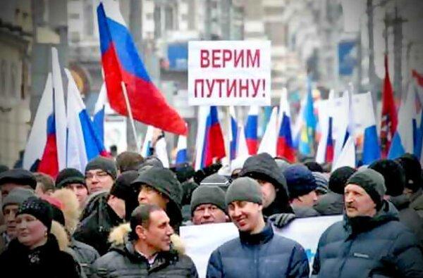 «ЗДРАВСТВУЙ, БЫДЛО!»- РОССИЙСКИЙ ПИСАТЕЛЬ ОБРАТИЛСЯ К НАРОДУ | Корабелов.ИНФО